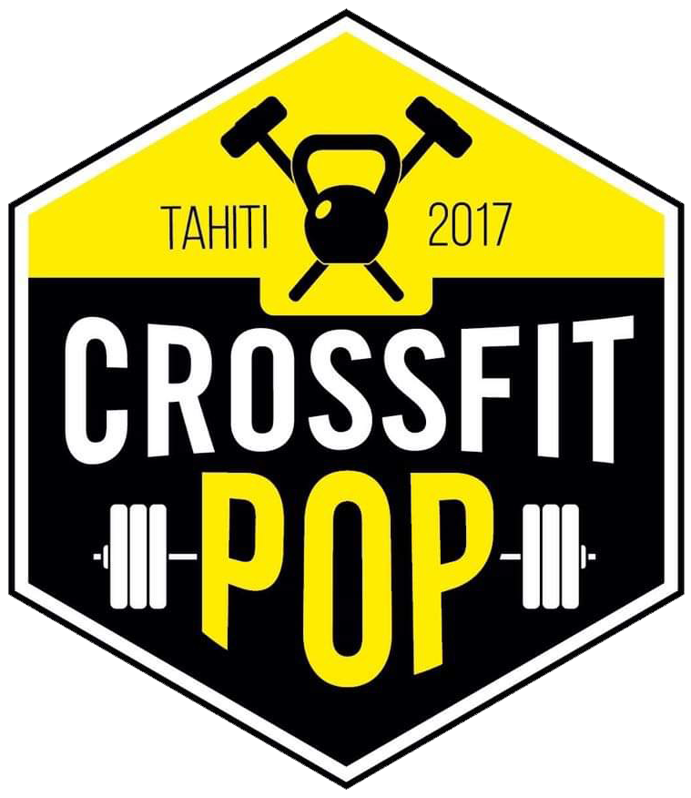 CrossFit Pearl Of Pacific